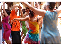Biodanza Vaud | danse Vevey