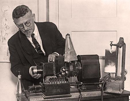 Albert Abrams | bioresonance