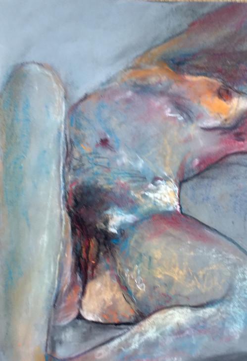 Nu   Jozefa peintures