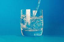 verre d'eau | bioresonance | Mélanie Dorier