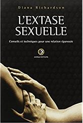 l'extase sexuelle_livre