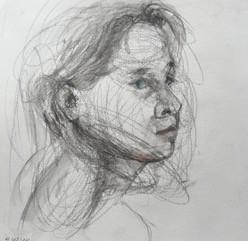 Visage | Jozefa peintures