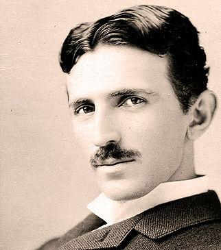 Nikola Tesla | bioresonance