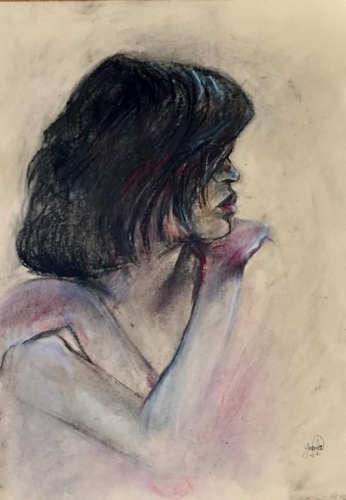 Nu | Jozefa peintures