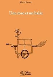 une rose et un balai_livre