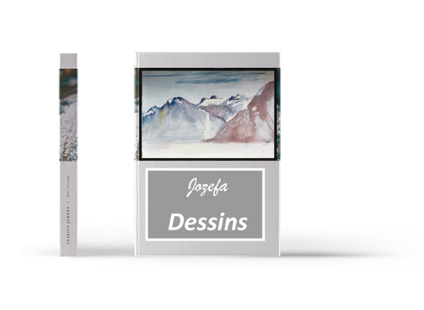 Jozefa | dessins à vendre