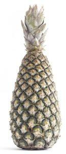 Ananas pain de sucre entier - Frais - Au kilo