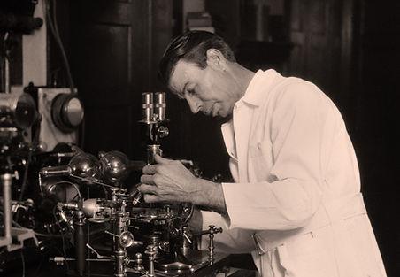 Roy Rife | bioresonance