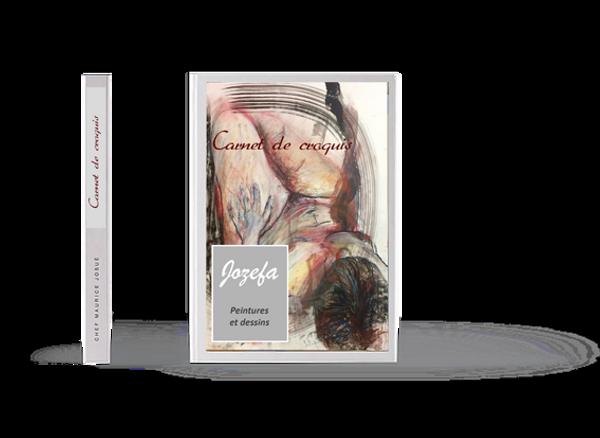 Jozefa | Carnets de voyage à vendre