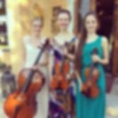 String Trio - Trio Luma