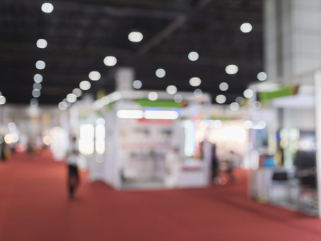 Trade Show Importance