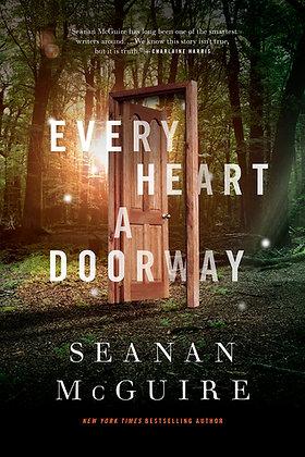 Every Heart - A Doorway