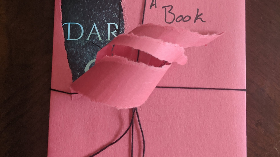 Blind Date with a (Used) Book