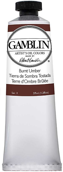 BURNT UMBER AG