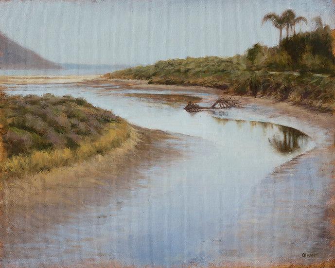'Malibu Lagoon'
