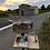 Thumbnail: Sunset, Provence