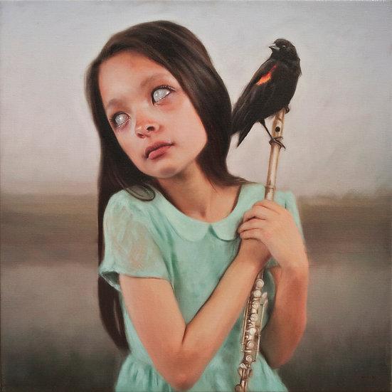 A Birdsong of hope