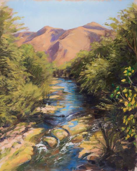 River Piru