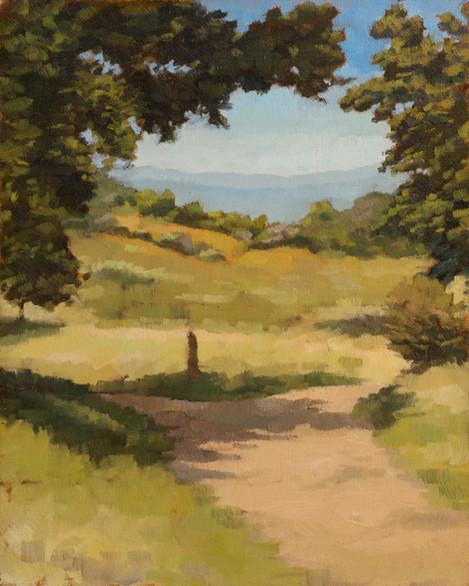 Sage Range view