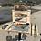 Thumbnail: Tree reflections at Malibu Third Point