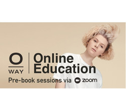 Oway Online Zoom Education