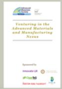 VenturingAdvancedMaterials and Manufactu