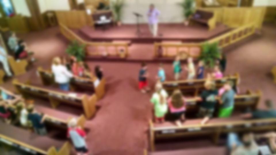 Watch Past Sermons