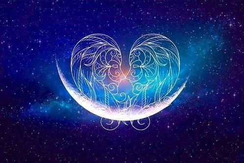 Full Moon Healing Ceremony