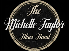 Michelle Taylor Band Logo
