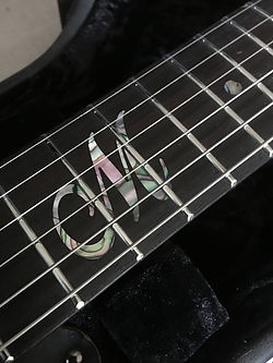 Michelle-Taylor-Guitar-Fingerboard-Inlay