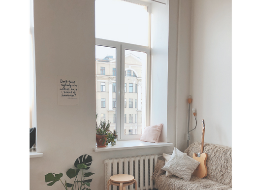 How I Manifested My Dream Apartment (+ how you can too!)