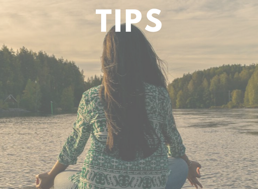 4 Effortless Meditation Tips
