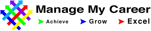 Manage My Career Logo