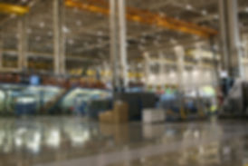 Fire and Life Safety for Warehouse and Storage Facilities