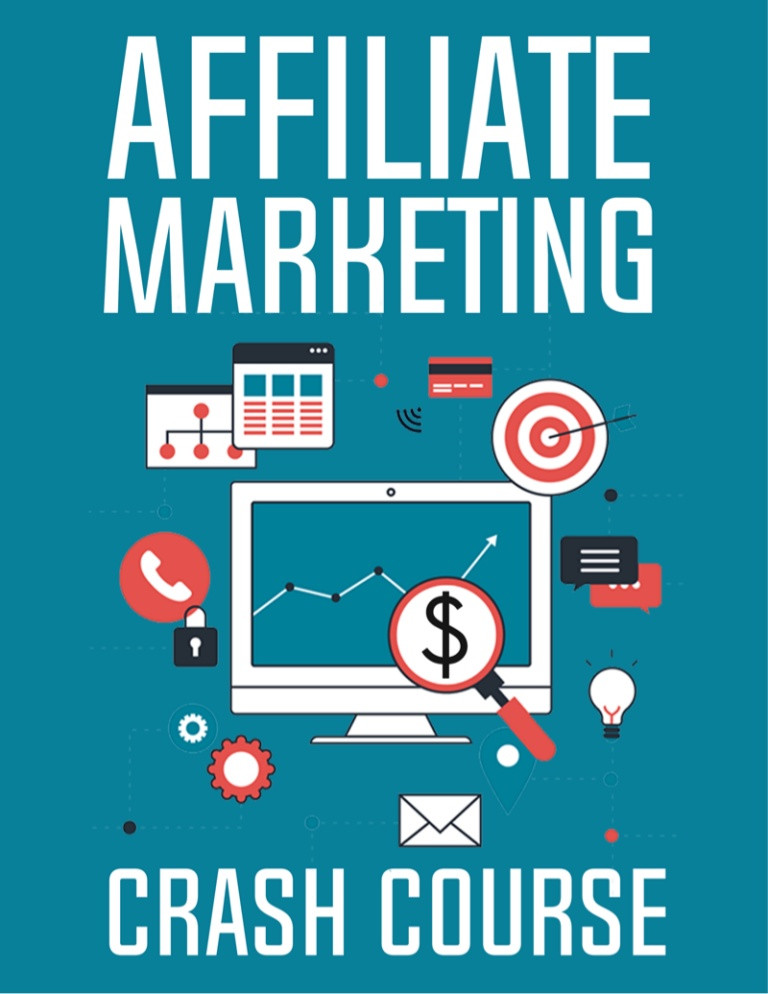 Affiliate Marketing Learning Courses