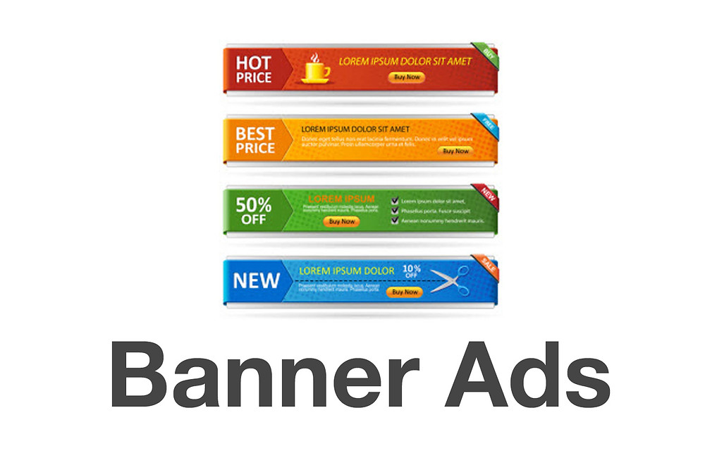 Monetize Blog With Banner Ads
