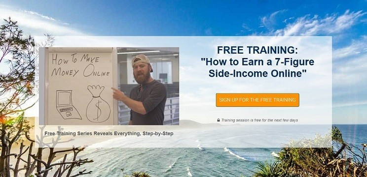 Super Affiliate System To Learn Affiliate Marketing
