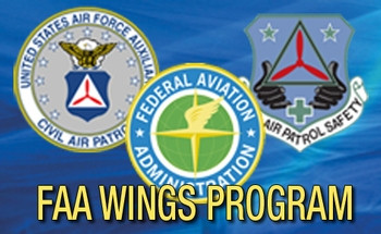 LVFC Hosts FAA Wings Safety Seminar