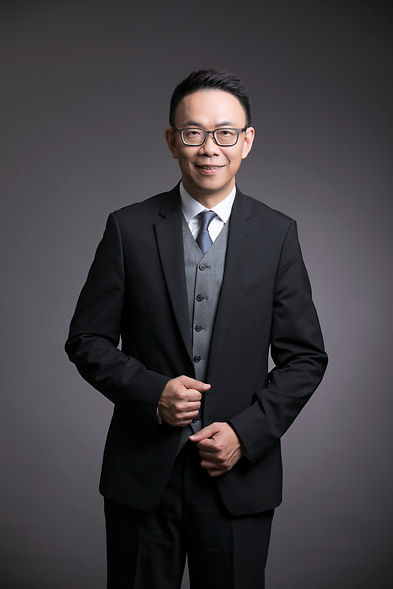 Roy Fung