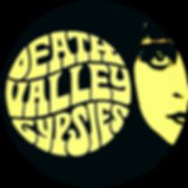 Death Valley Gypsies Logo Poster