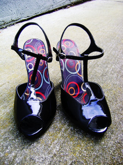 Closet Rock Shoe Style
