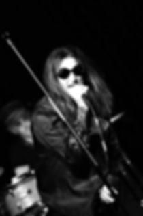 Shannon Ross, Singer