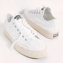 Chuck Taylor All Star Espadrille Sneaker