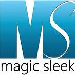 Magic Sleek at Salon Maddison Mill Valley