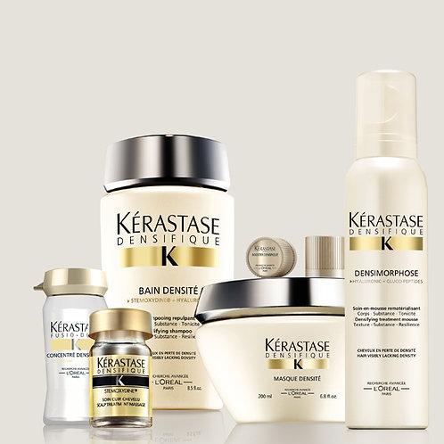 Kerastase Densifique Collection (stressed hair)