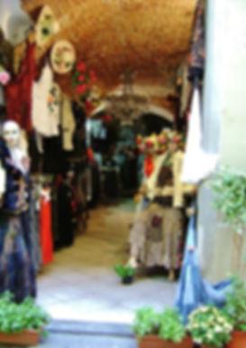 Closet Rock Design Services