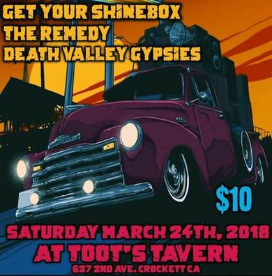 Toot's Tavern