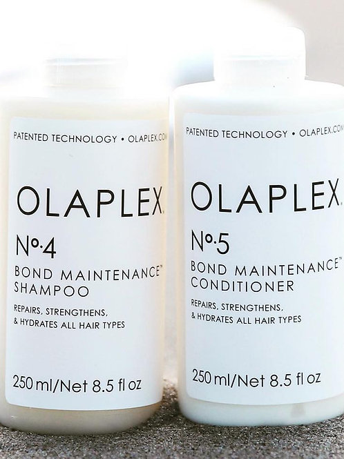 Olaplex No. 4 & 5
