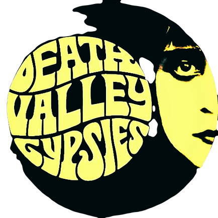 Death Valley Gypsies LOGO