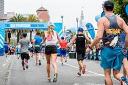 SF Marathon